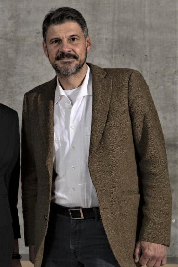Prof. Dr. Tilman Bezzenberger