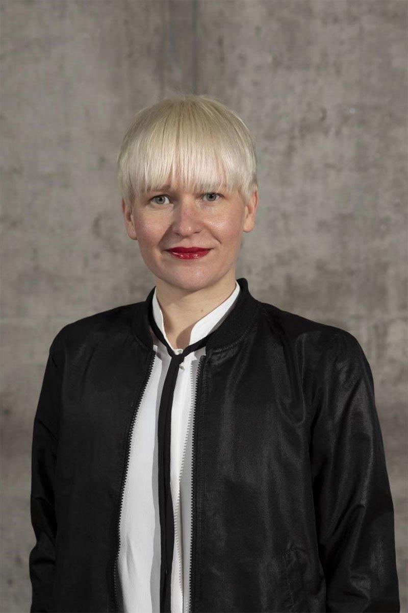 Julia Dopleb, M.A.